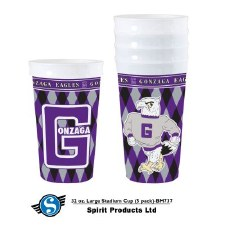 Cups Stadium 32oz 5-pack