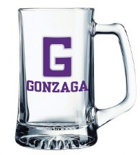Glass, Tankard