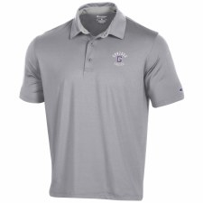 Golf Shirt Chp Solid Grey 2XL