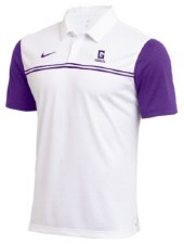 Golf Shirt Nike Block W L