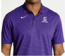 Golf Shirt Nike Coach P L