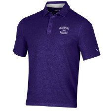 Golf Shirt UA Charged P XL