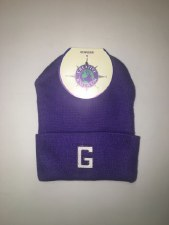 Hat Solid Infant P 0-3 mo