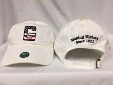 Hat Legacy Flag