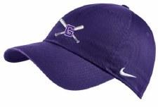 Hat Nike BB Purple Adj