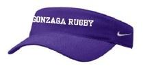 Hat Visor Unisex RGB Purple Ad