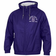 Jkt Champ Victory Purple L