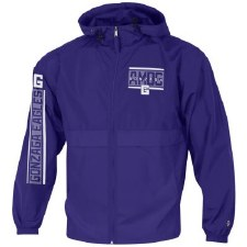 Jkt Champ Lite Full Purple 2XL