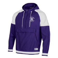 JKT UA Gameday Purple S
