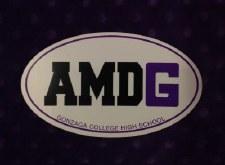 Magnet, AMDG