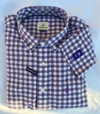 Shirt Johnnie-O Hamilton P L
