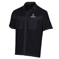 Shirt UA Tide Black S