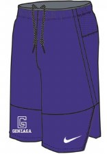 Short Nike Woven Purple S