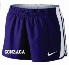 Shorts Nike Ladies Run P S