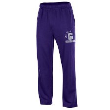 Sweatpant Gear BC Purple XS