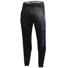 Sweatpant UA Fleece Jog Black