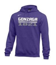 Sweatshirt Nike Hdd Purple S