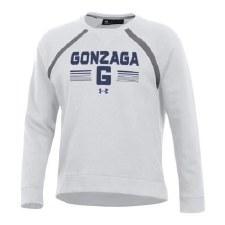 Sweatshirt UA Lad Rdg Cr W S