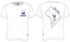 T Shirt Class of 2022 W XL