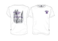 T Shirt Class of 2025 W M