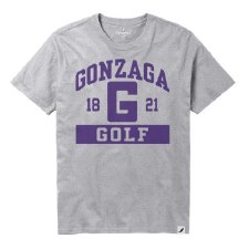 T Shirt GOLF Grey S
