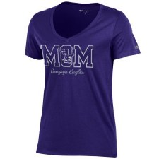 T Shirt Ladies Chp MOM P S