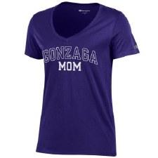TShirt Ladies Champ Mom P S