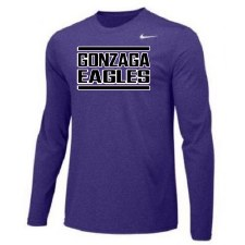T Shirt Nike l/s Eagle P L