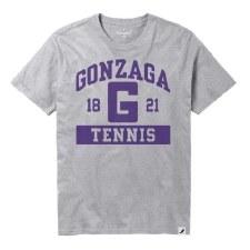 T Shirt Tennis Grey M