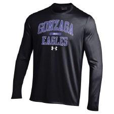 T Shirt UA l/s Tech B XL
