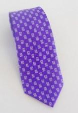 """Tie, Silk Twill """"G"""""""