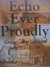 Echo Ever Proudly