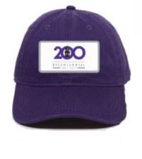 Hat Bicentennial