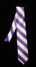 Tie, Wide Stripe
