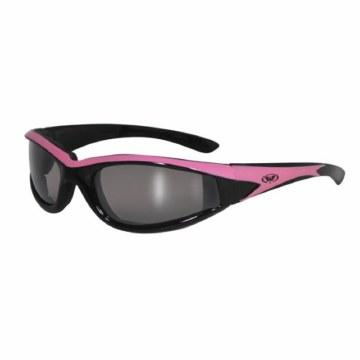 24 Hawkeye Pink Frame