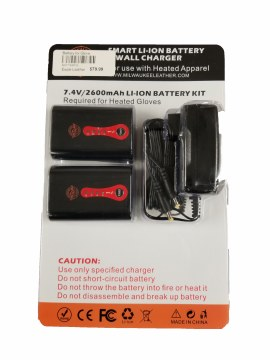 Battery for Glove