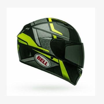 Qualifier Flare Helmet BkHV