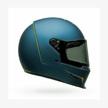 Eliminator Helmet Vanish Blue