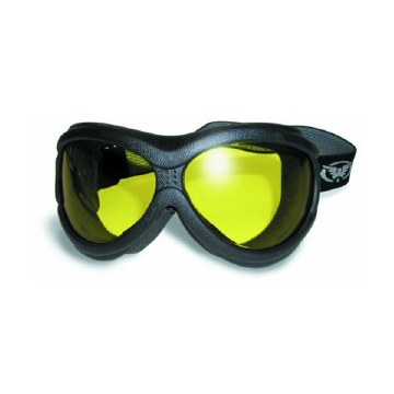 Big Ben Yellow Goggles