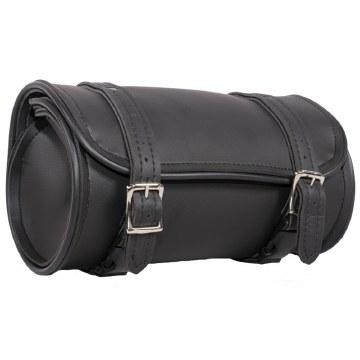 """12""""  Plain PVC MC Tool Bag"""