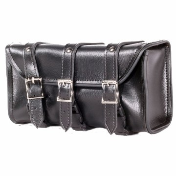 "12"" PVC MC Tool Bag W/3 Straps"