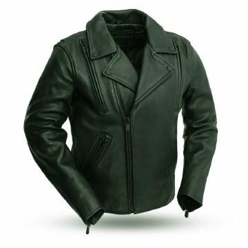 Eagle Night Rider Jacket Tall