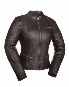 Ladlies Fashionista Jacket