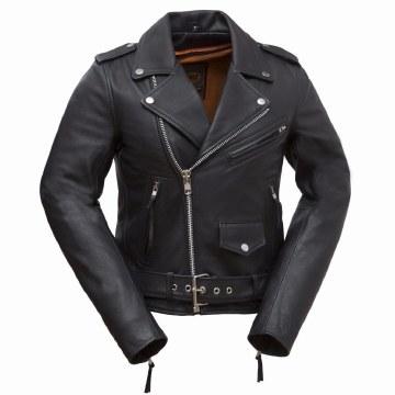 Ladies Rock Star Jacket