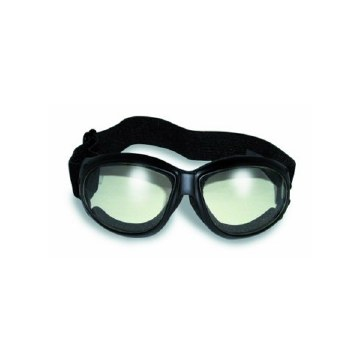 Eliminator Clear Goggles