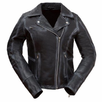 Ladies Arcadia Jacket Black