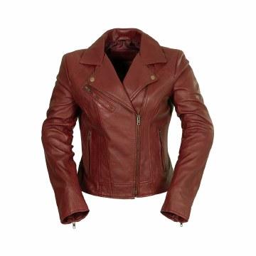Ladies Betsy Fashion MC Jacket