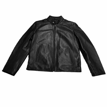 Men's Seth Jacket Black