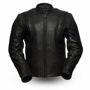 Men's Revolt Jacket Black