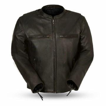 Men's Indy  Vintage Jacket Br